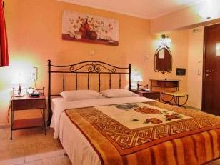 San Nectarios Hotel Triple Parga