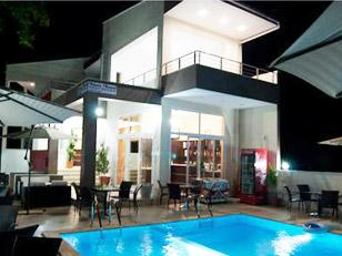 Kipos Resort Nea Peramos