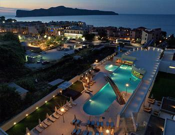 Iolida Beach Panoramic Agia Marina