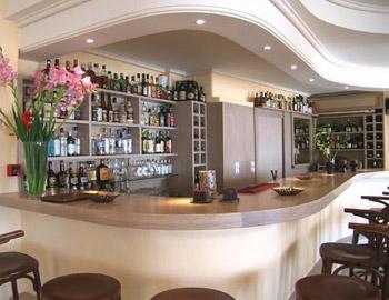 Adonis Ηotel Bar Mykonos
