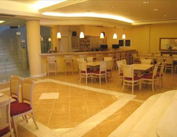 Adonis Ηotel Restaurant Mykonos