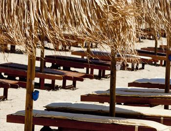 Aphrodite Beach Hotel Hotel Beach Kalafatis