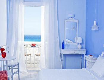 Aphrodite Beach Hotel Double Kalafatis