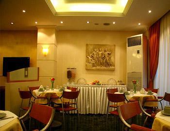 Lilia Hotel Restaurant Peiraias Kentro
