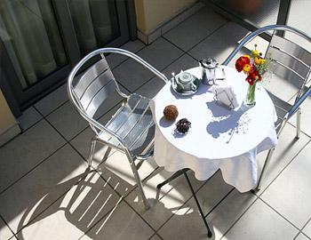 Lilia Hotel Balcony Peiraias Kentro