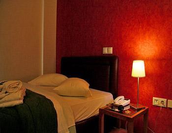 Lilia Hotel Double Peiraias Kentro