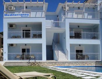 Mediterraneo Resort  Parga