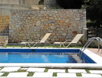 Mediterraneo Resort Pool Parga