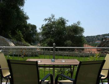 Mediterraneo Resort Garden Parga