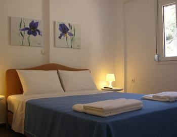 Mediterraneo Resort Studio Parga
