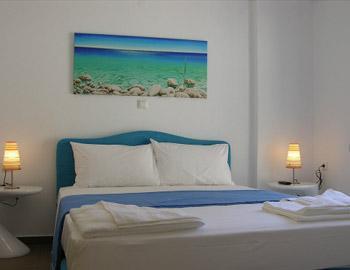 Mediterraneo Resort Apartment Parga