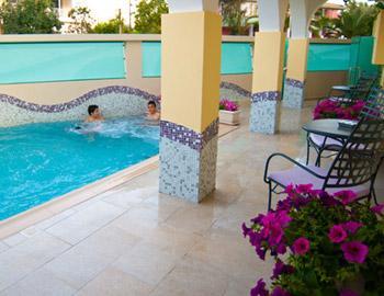Villa Thomais Luxury Living-Aqua Gym & Spa  Episkopos Nikiana