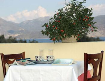 Villa Thomais Luxury Living-Aqua Gym & Spa View Episkopos Nikiana
