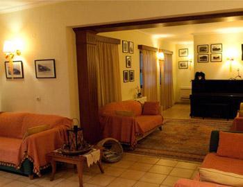 Villa Thomais Luxury Living-Aqua Gym & Spa Triple Episkopos Nikiana