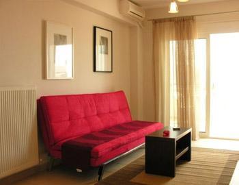 Ameris Apartments & Studios Apartment Neos Marmaras