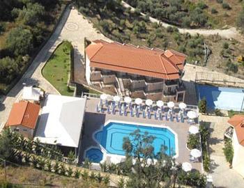 Alea Resort Panoramic Parga