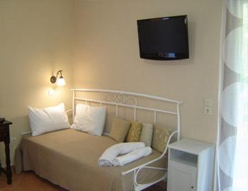 Golden Sun Apartment Parga
