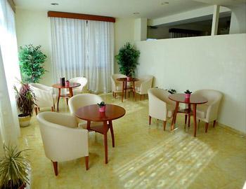 Olympion Hotel Restaurant Acharnes