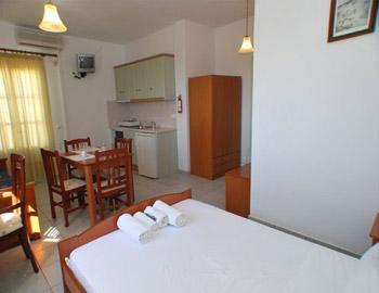 Edem Hotel & Apartments Studio Platis Gialos