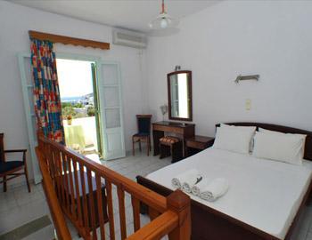 Edem Hotel & Apartments Apartment Platis Gialos