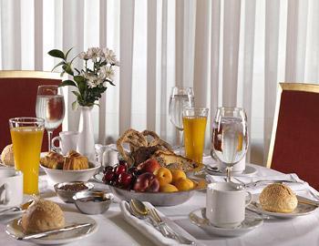 Savoy Hotel Breakfast Peiraias Kentro