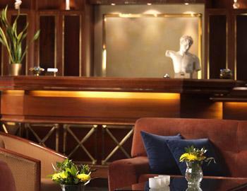 Savoy Hotel Lobby Peiraias Kentro