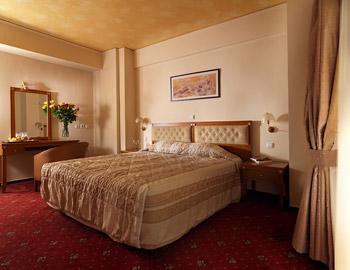 Savoy Hotel Double Peiraias Kentro