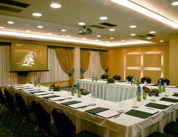Savoy Hotel Conferance Room Peiraias Kentro
